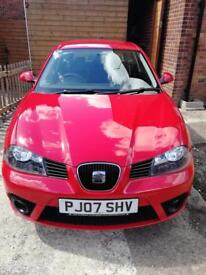 For Sale : Seat Ibiza Sport 2007