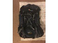Original Berghaus Backpack (w60+10, C71 Series Bioflex)