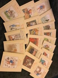 Alice through the looking glass book collection