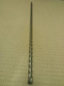SDS DRILL BITS 24mm 39 INCH LONG
