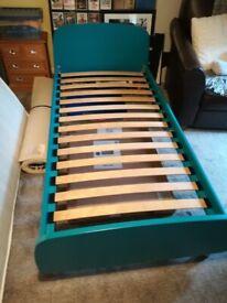 Twom childrens 3' designer beds - Little used