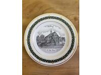 Collection of 6 Limited Edition Plates - No 65/300 - Depicting