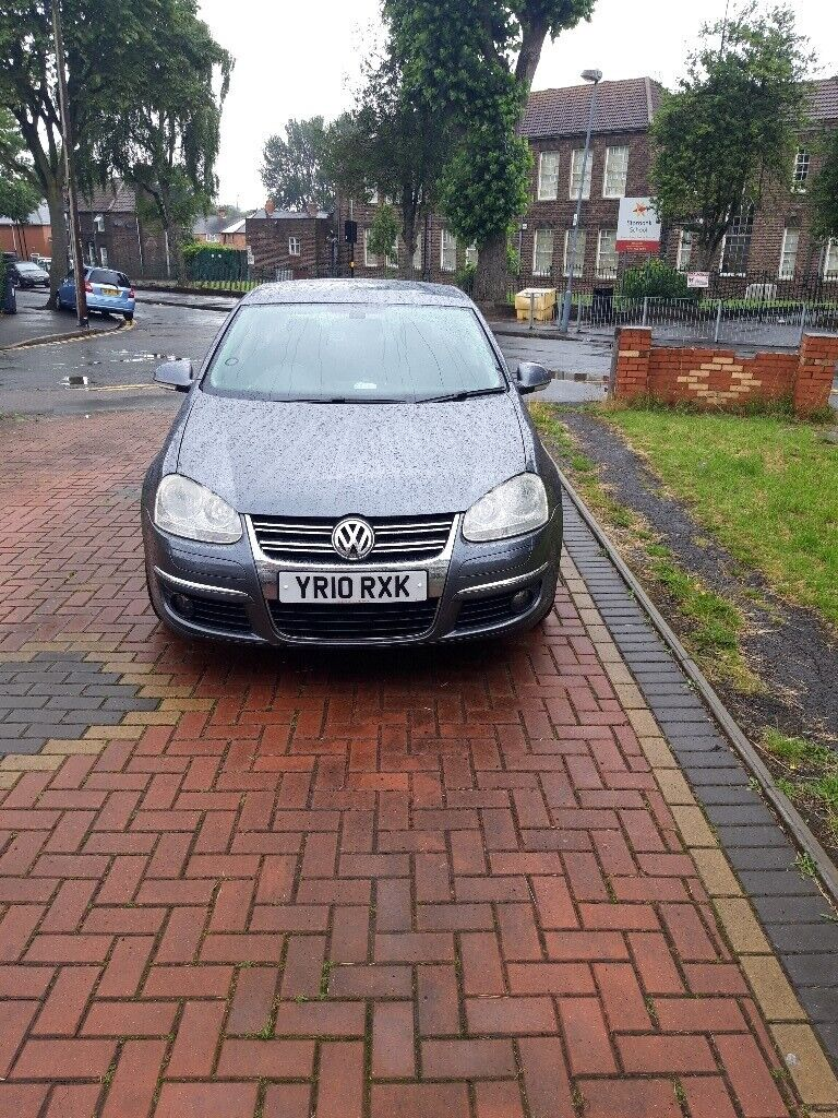 2010 VW JETTA 2 0 TDI (CR ENGINE) | in Yardley, West Midlands | Gumtree