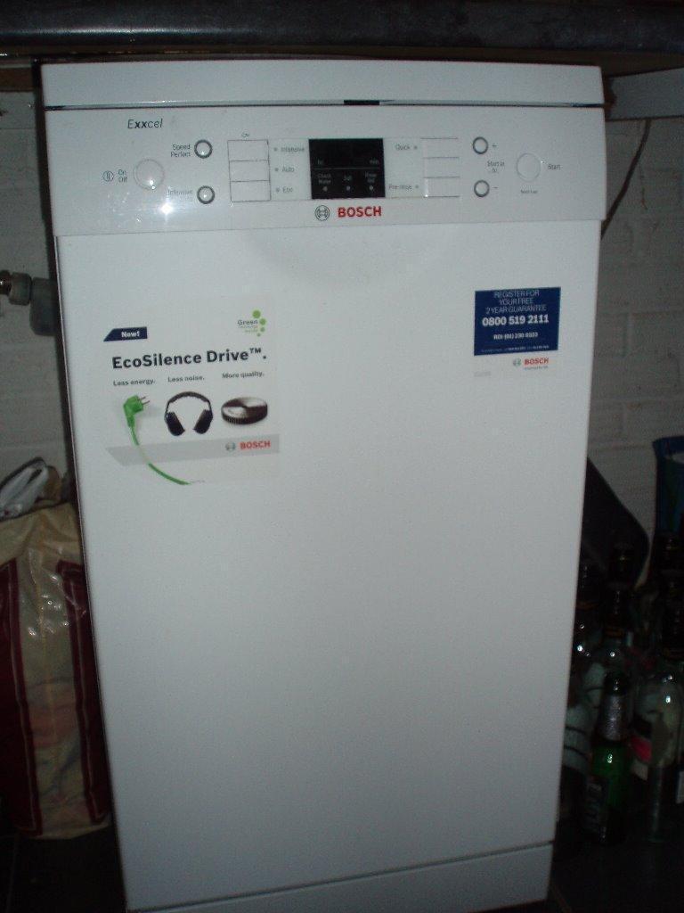 BOSCH Dishwasher (Slimline) in Crossgates, West Yorkshire Gumtree