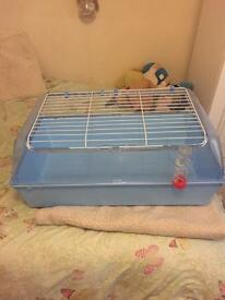 Zoo Zone 1 Hamster Cage Excellent Condition!