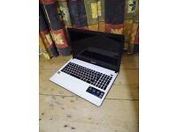 ASUS X501U Laptop Notebook - very slim and modern - like new