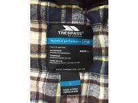 Women's trespass Jacket size L