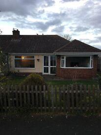 Humberston 2-3 Bedroom Bungalow To Rent