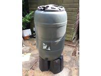 Ward Standard Water Butt 210 liters