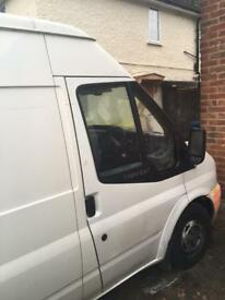 Ford transit spares or repair