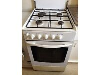 FREESTANDING ELECTROLUX COOKER 50CM