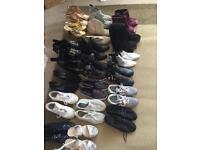 Shoes size 5,6,7