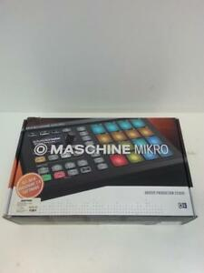 Maschine Mikro Production Software. We Sell Used Electronics. (#43341) JE723467