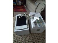I phone 4s with box