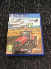 farm simulator 17
