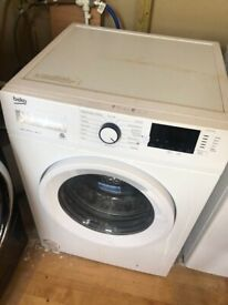 Beko 9 KG Washing machine in Perfect condition (New for £300)