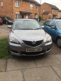 Mazda 3Ts 1.4 petrol