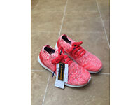 Adidas Ultraboost Uncaged - Coral - RRP £149.99 - Final Pairs - Ultra Boost