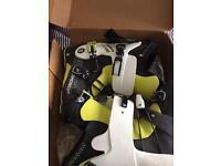 Ski boots 8.5 uk