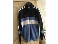 Adidas Gold's Gym mens blouse
