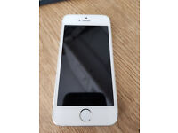 Apple iPhone 5s 16GB (not charging)