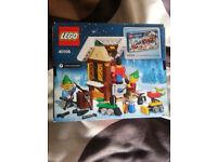 LEGO Toy Workshop 40106 (RARE, LIMITED EDITION)