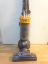 Dyson DC40 Yellow Ball Upright Hoover Vacuum Cleaner-
