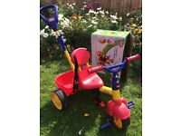 Little Tikes 4-in-1 Trike. Fantastic Condition!