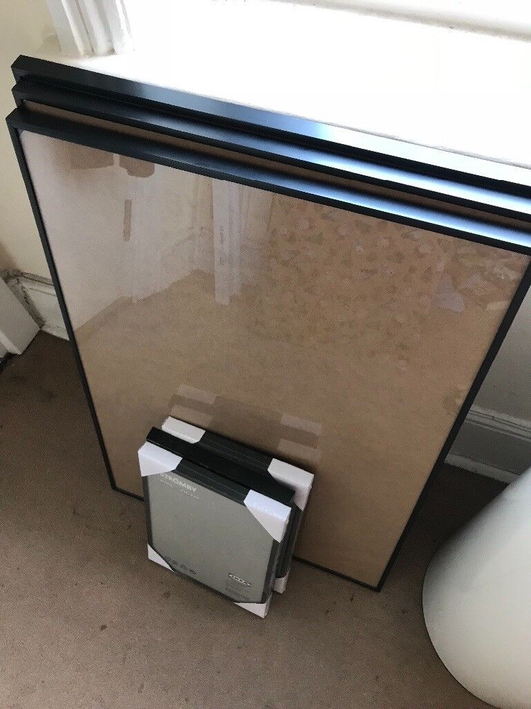 Ikea Stromby Picture Frames Small Only In Victoria London