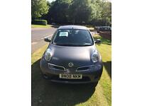 Nissan Micra '08 1.2ltr. Perfect first car!