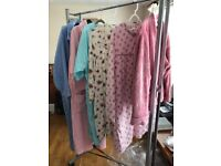Ladies clothes (most brand new with tags) sizes 24/26, some 18-20