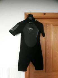 TWF Shortie wet suit