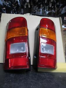 NOW SELLING******2005 TOYOTA HILUX TAIL LIGHTS Gladesville Ryde Area Preview
