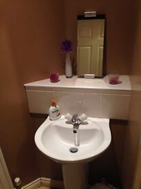 Double room £320 available now!