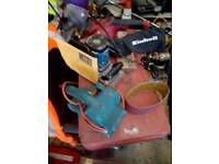 Tools for sale clearance prices from 5 pounds