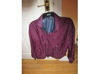 Sunderland Gore-tex Waterproof Golf Jacket size medium