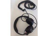 Sennheiser HD-25 PLUS studio headphones
