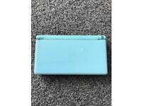 Nintendo DS lite - Blue colour