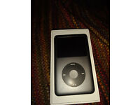 iPod 7 the generation 160gb, gc