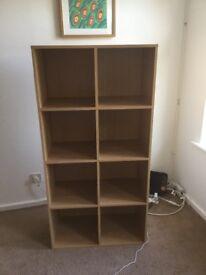 Bookcase £35