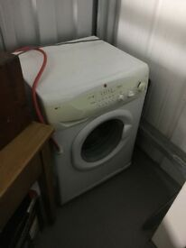 *CLAIMED PENDING PICK UP.* FREE Hoover Washing Machine Nextra 6 A*AA grade.