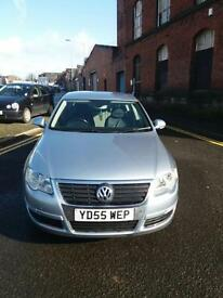 Vauxwagen 2005 Passat for sale