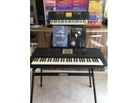 YAMAHA Portatone PSR-530 Electronic keyboard