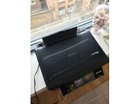 Epson printer/copier for free - Chinese display