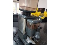 Faema Commercial Coffee Grinder