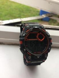 Digital Sports watch.