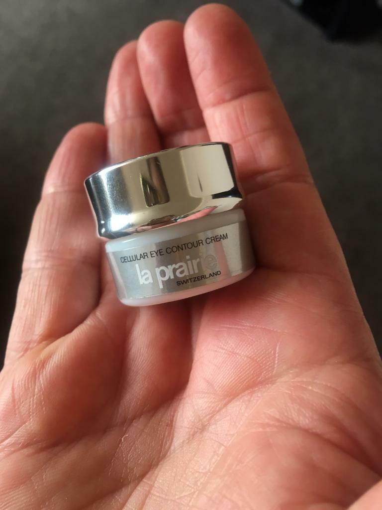 Cellular Eye Cream NEWin AberdeenGumtree - 3ml travel size, perfect for taking on your holiday. Brand new, it something Id use so hopefully someone can get the use of it