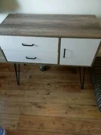 Modern Sideboard/cupboard/drawers