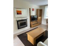 Lovely modern 2 bed flat to rent in Stenhouse area
