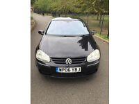 Volkswagen Golf 1.6 FSI 5dr M.0.T Till 03/09/19 GREAT CONDITION